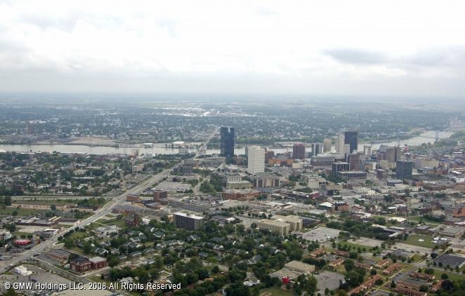 Toledo (OH) United States  city images : Toledo, Toledo, Ohio, United States