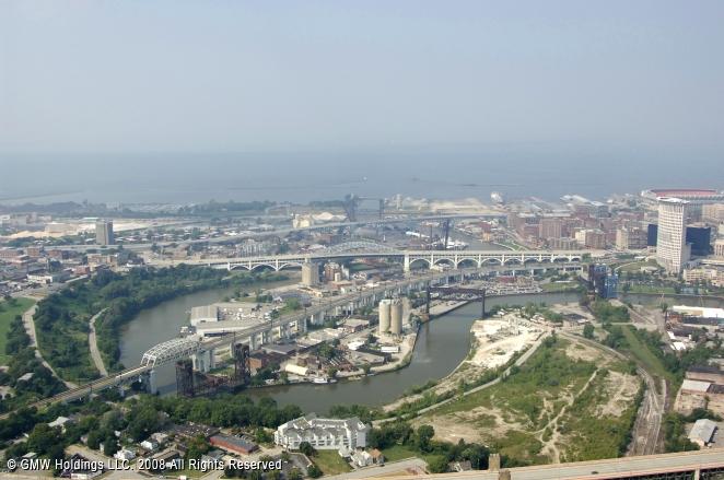 Cleveland (OH) United States  city photos : Cleveland, Cleveland, Ohio, United States
