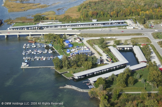 Orillia (ON) Canada  city images : Where Boaters Come First To Find Slips & Services