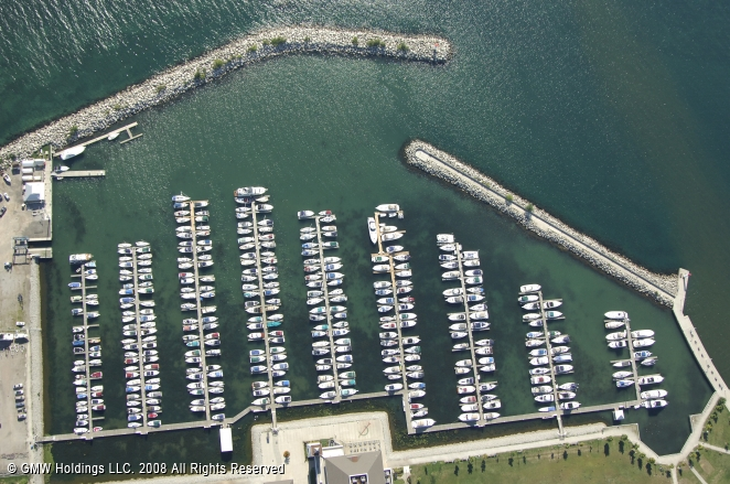 Outer Harbour Outer Harbour Marina