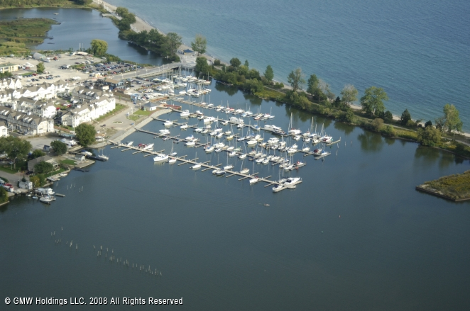 Frenchman's Bay Marina