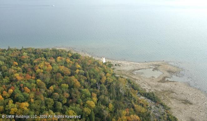 Giants Tomb Island Ferry