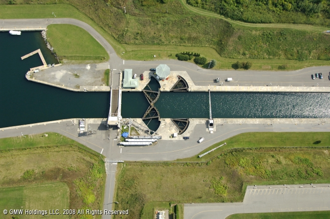 Iroquois Lock