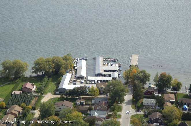 Simcoe (ON) Canada  city pictures gallery : Lake Simcoe Marine Ltd in Bell Ewart, Ontario, Canada