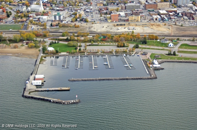 North Bay Waterfront Marina