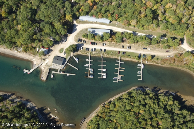 Parry Island Marina