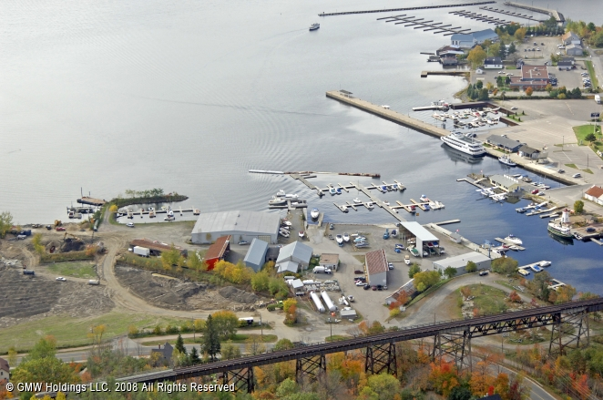 Parry Sound (ON) Canada  City pictures : Parry Sound Marine in Parry Sound, Ontario, Canada
