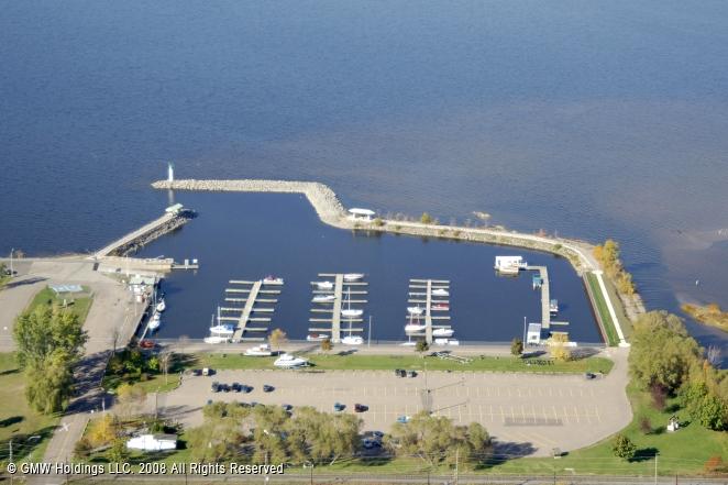 Pembroke (ON) Canada  city photos gallery : Pembroke Marina in Pembroke, Ontario, Canada
