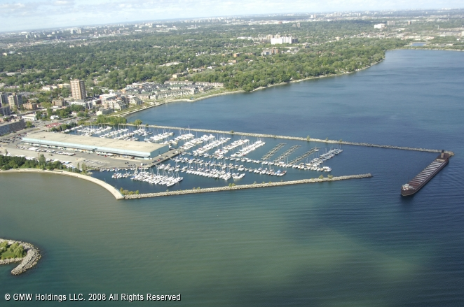 Port Credit Harbour Marina