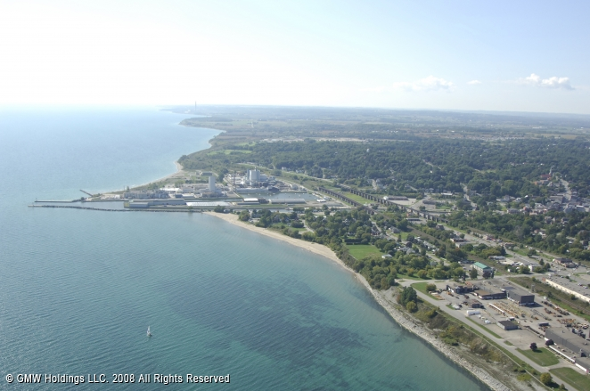 Port Hope (ON) Canada  City pictures : Port Hope Harbor, Port Hope, Ontario, Canada