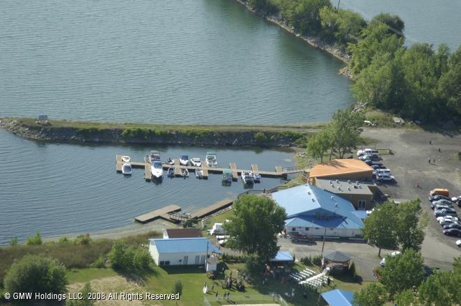 Kahnawake Marina