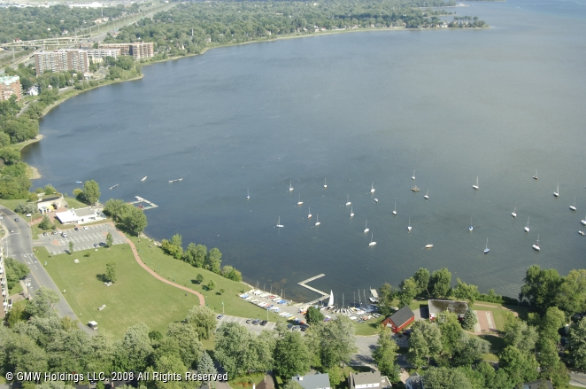 Pointe Claire (QC) Canada  city photos gallery : Where Boaters Come First To Find Slips & Services