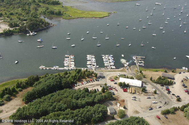 North Kingstown (RI) United States  city photo : Allen Harbor Marina in North Kingstown, Rhode Island, United States