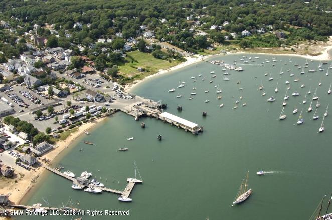 Black Dog Wharf Vineyard Haven