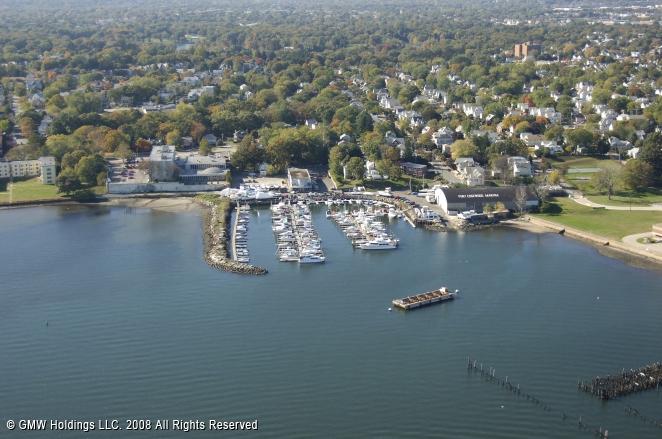 Cranston (RI) United States  city photos : Port Edgewood Marina in Cranston, Rhode Island, United States