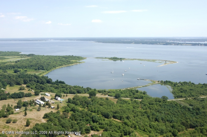 Prudence Island Ferry Reservations