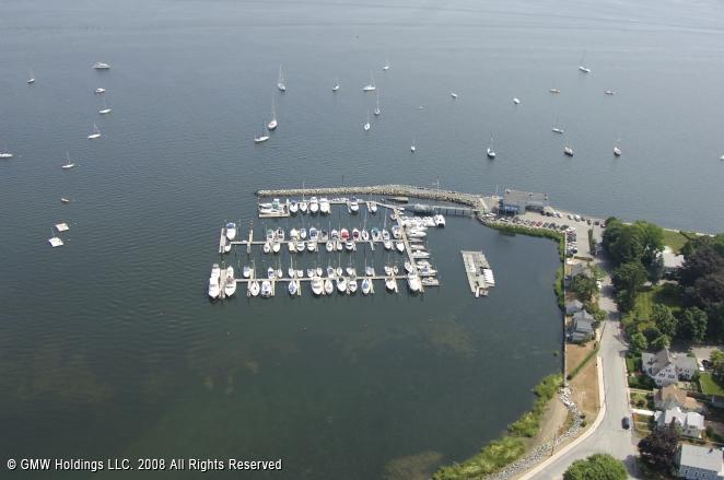 Cranston (RI) United States  city photo : Rhode Island Yacht Club in Cranston, Rhode Island, United States