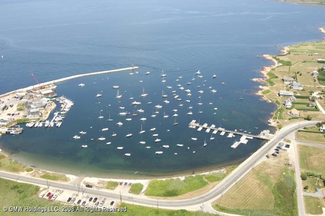 Sakonnet Harbor