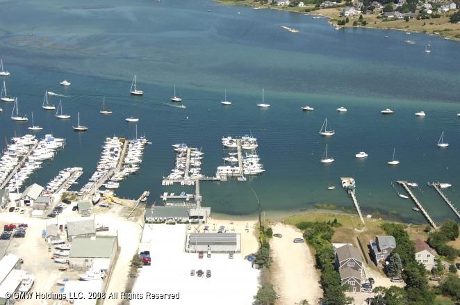 Westport Yacht Club