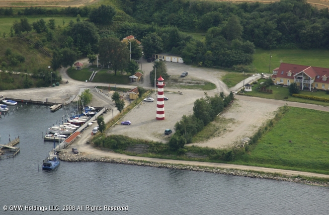 Østergårde Lighthouse