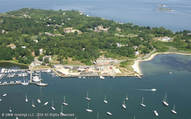 The Fishers Island Club
