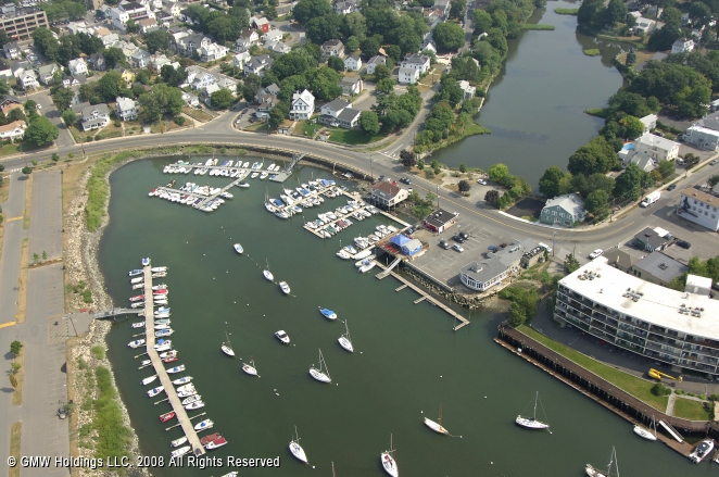 Norwalk (CT) United States  City new picture : Harbor Lights Restaurant, Norwalk, Connecticut, United States