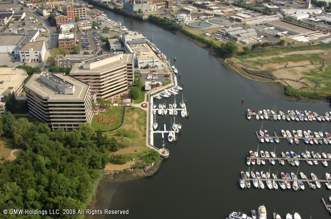 Stamford (CT) United States  City new picture : Harbour Square Marina in Stamford, Connecticut, United States