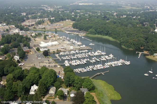 Milford Harbor Marina