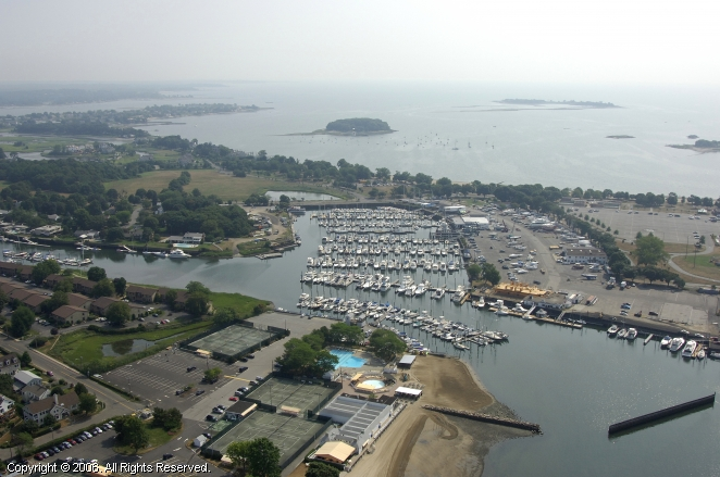 Norwalk Cove Marina
