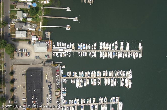 Pootatuck Yacht Club