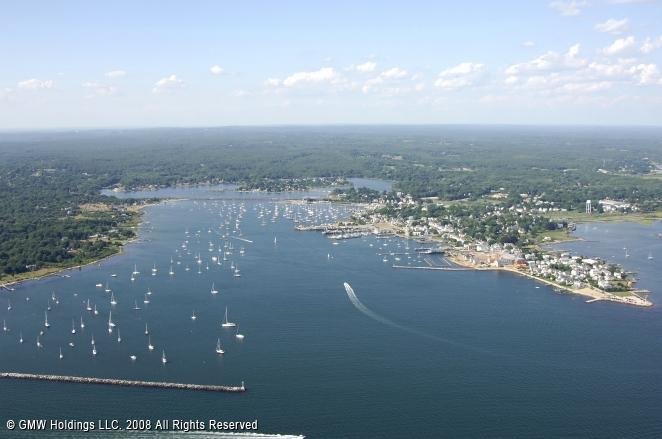 Stonington (CT) United States  City new picture : Stonington Harbor, Stonington, Connecticut, United States