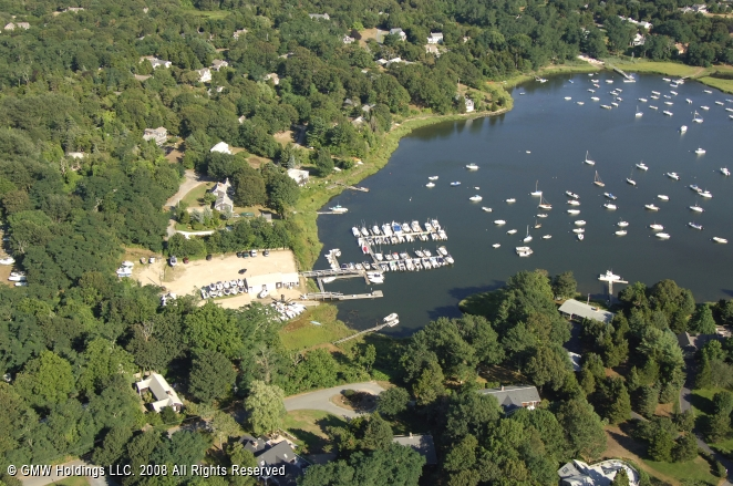 Orleans (MA) United States  City pictures : Nauset Marine East in Orleans, Massachusetts, United States