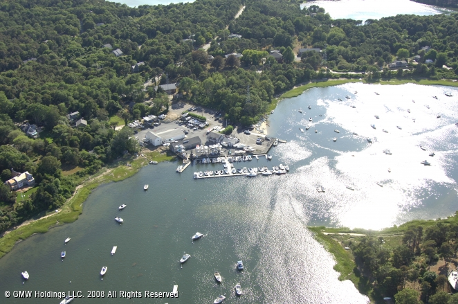 Ryders Cove Boat Yard