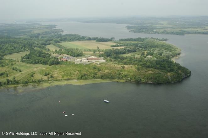Ticonderoga (NY) United States  city images : Fort Ticonderoga, Ticonderoga, New York, United States