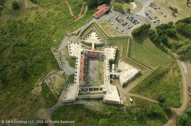 Ticonderoga (NY) United States  city photos : Fort Ticonderoga, Ticonderoga, New York, United States
