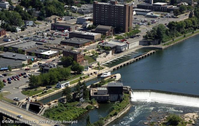 Canal Landing Marina (Fulton)