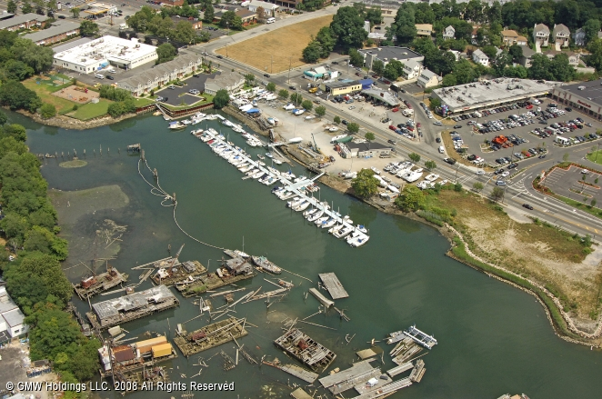 Gulfway marine service in port washington new york for Port washington ny