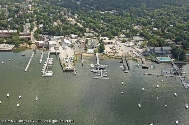 Knickerbocker Yacht Club
