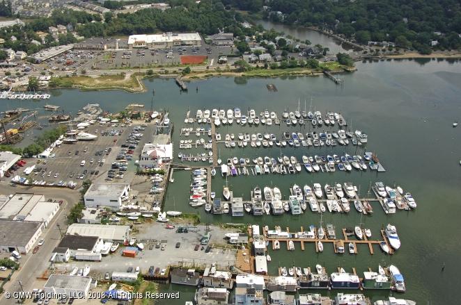Manhasset bay marina in port washington new york united for Port washington ny