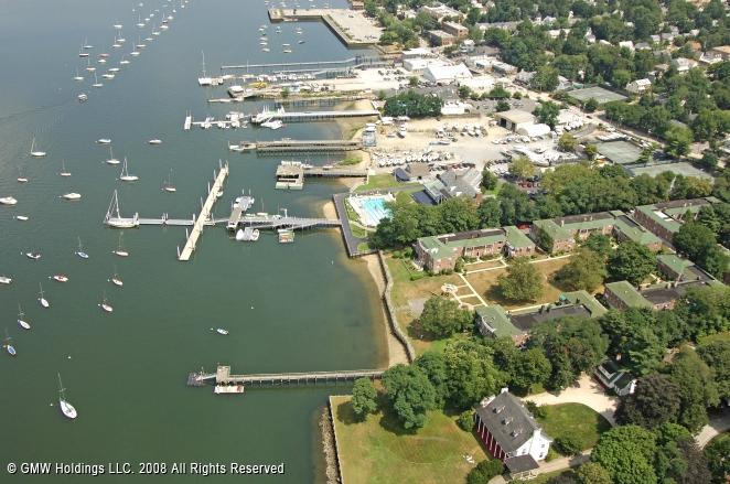 Manhasset bay yacht club in port washington new york for Port washington ny
