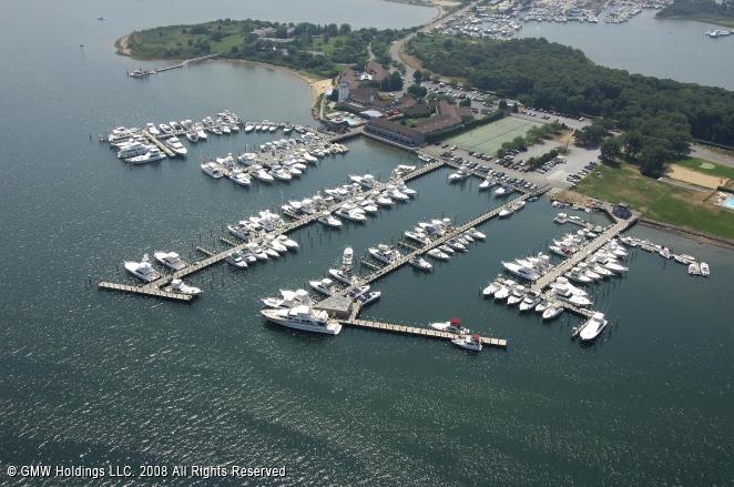 Star Island Yacht Club Montauk