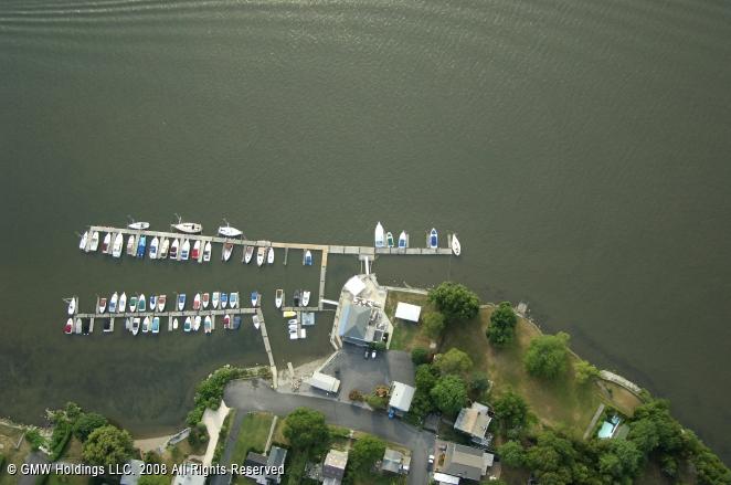 Hamburg (NY) United States  City new picture : New Hamburg Yacht Club in New Hamburg, New York, United States