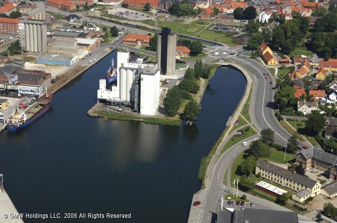 Næstved Havn, Denmark