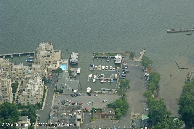 Nyack (NY) United States  city images : Nyack Municipal Marina in Nyack, New York, United States