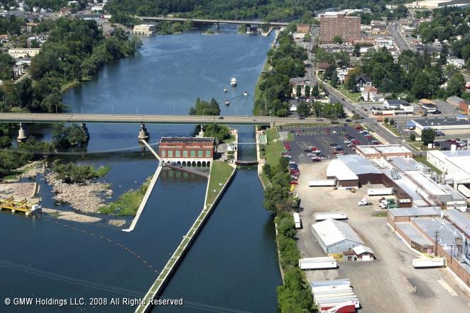 Oswego (NY) United States  city photo : Oswego Canal Lock 2, Fulton, New York, United States