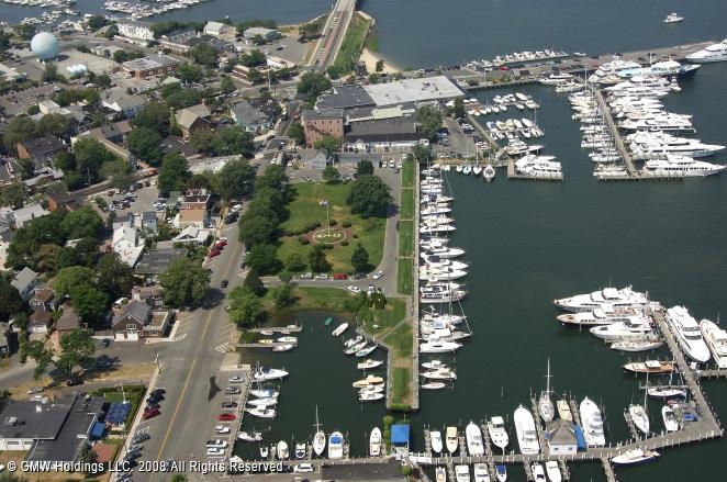 Waterfront Restaurants Sag Harbor Ny