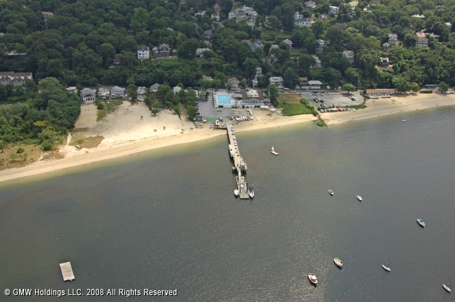 Restaurants Sea Cliff New York