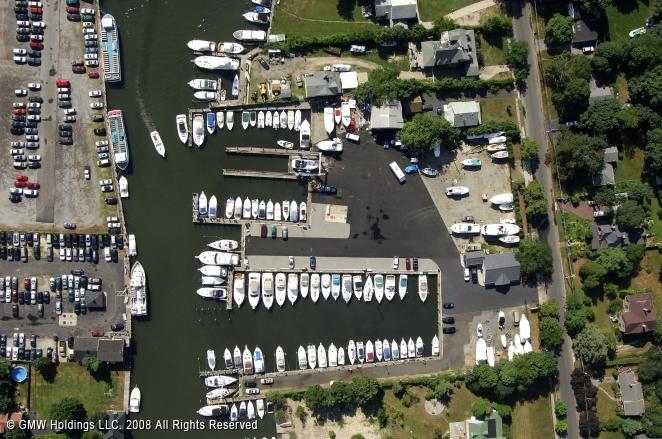 Bay Shore (NY) United States  city photos : Seaborn Marine in Bay Shore, New York, United States