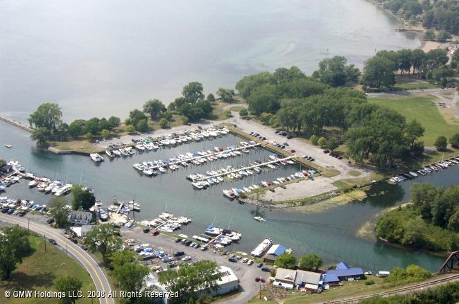 Geneva (NY) United States  city photos gallery : Seneca Lake State Park in Geneva, New York, United States