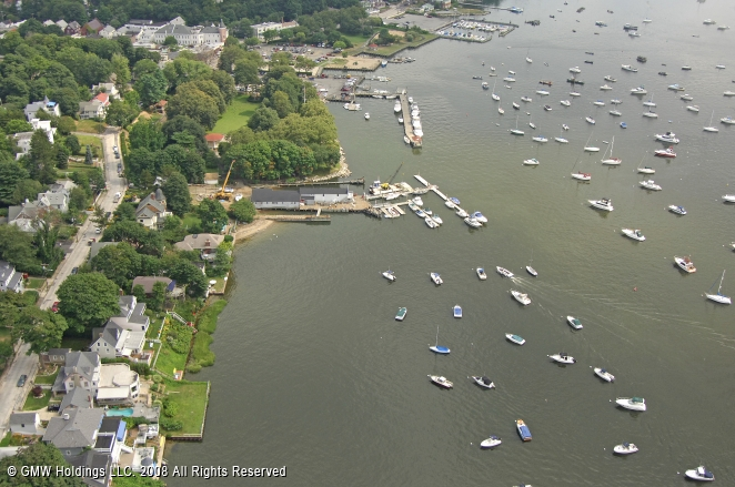 Seymour (IN) United States  City new picture : Seymour's Boatyard in Northport, New York, United States